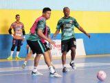 Já classificado na LNF, São José Futsal se prepara para enfrentar o Magnus na semifinal do Paulista