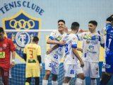 Equipe joseense segue na liderança isolada da competição, defendendo o título conquistado na temporada passada. (Foto: Elvis Garcia/Divulgação)